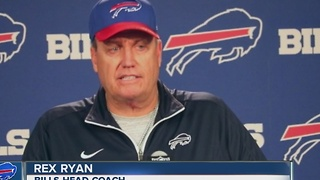 Joe B. says if Rex Ryan's job is on the line, so should GM Doug Whaley's (12/20/16) - Video