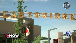 Stapleton closing culinary divide it and other trendy Denver neighborhoods - Video