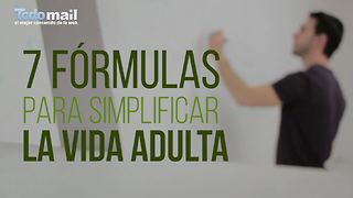 Las Matemáticas De La Vida Adulta - Video