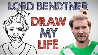 DRAW MY LIFE with Lord Bendtner! - Video
