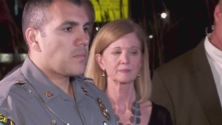 News conference held following shooting at Oklahoma City Airport - Video