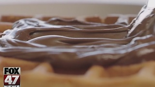 Study finds Nutella may cause cancer - Video