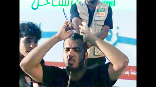 Saudi Stuntmen - Video