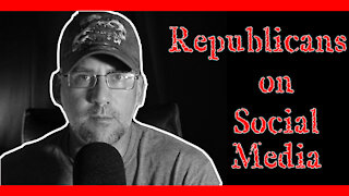 Republicans on Social Media - American Revolution 2.0