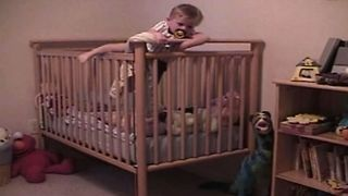 Adventure Baby's Daring Escape - Video