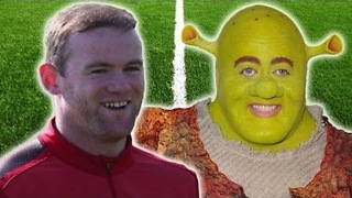 Top 10 Football Lookalikes - Video