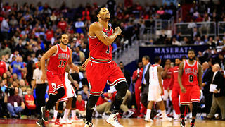This is why Derrick Rose is The Youngest MVP in NBA - Video