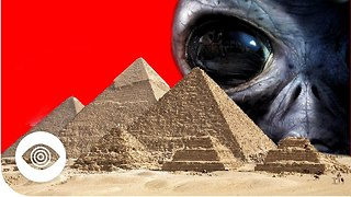 Did Aliens Build The Pyramids? - Video