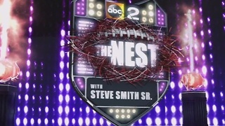 The Nest with Steve Smith Sr. 12/18/2016 (Part 1) - Video