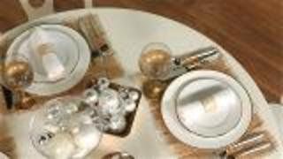 3 Steps to a Showstopping Holiday Table - Video