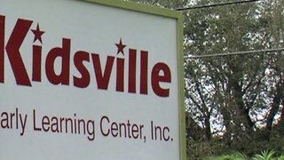 Health department revokes Kidsville's license