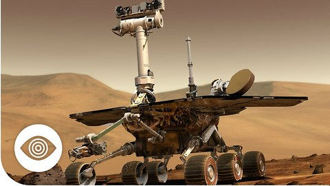 Is NASA Lying About Rover One?