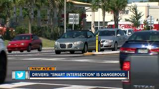 Dangerous by design? Drivers concerned over Gulf To Bay/Belcher intersection - Video