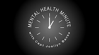Mental Health Minute: ADAPT