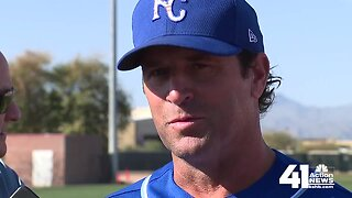 Royals pitching prospects build chemistry and competition during Spring Training