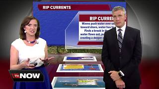 Geeking Out: Rip currents - Video
