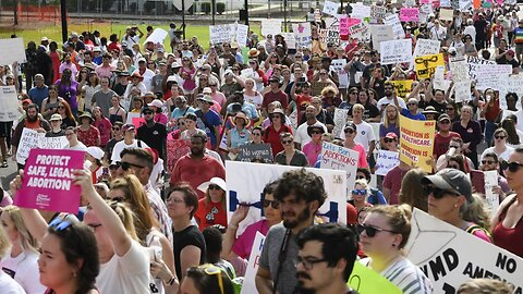 Dozens Of Groups Will Participate In Nationwide #StopTheBans Protests