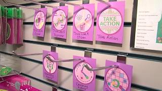 Girl Scouts announces new addition of STEM badges - Video