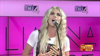 A Live Performance from Julianna Zobrist