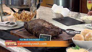 Vesh Restaurant - Video