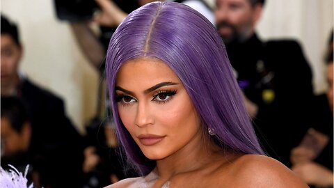 Is Kylie Jenner Launching An Alcohol Brand?
