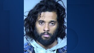 PD: Man arrested after Salvation Army break-in last month - ABC15 Crime