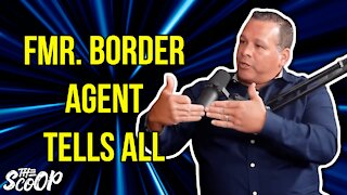 Former Border Patrol Agent Gives His Opinion On The Wall And Shocking Details On Illegal Immigration