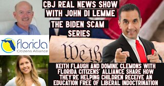 CBJ Real News Show (Part 90): What's Really Going on in Our Schools