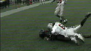 Sports Vault: Ohio State ekes out victory over CIncinnati in 2002 - Video
