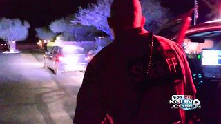 Tucson police awarded a $55,000 grant to enhance DUI enforcement efforts - Video