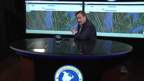Absolute Proof, Mike Lindell Exposes Election Fraud - Space Force Cyber Security Data Revealed