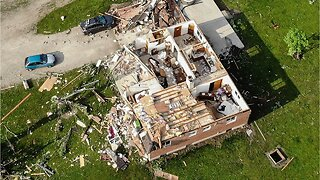 Tornadoes leave thousands without power near Dayton
