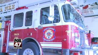 Bill proposed to extend protections on first responders - Video