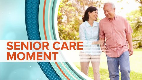 SENIOR CARE MOMENT:  Help For Alzheimer's and Dementia Caregivers