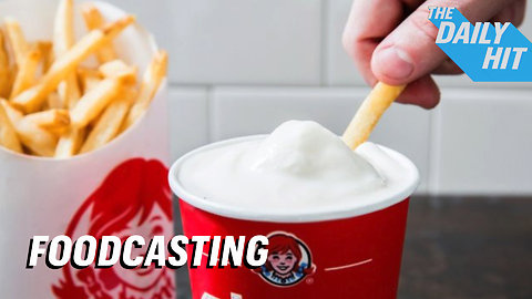 Flavor Explosion: Dipping Wendy's Fries in Your Frosty?