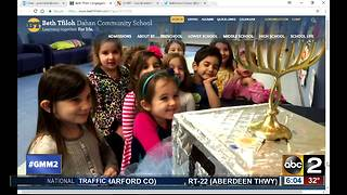 Baltimore County Jewish School terminates another teacher - Video