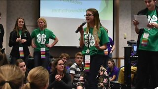 The future of 4-H programs, turning virtual during COVID-19