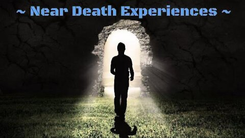 The Strange Coincidences of Near Death Experiences