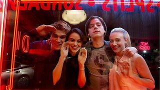 Netflix Adds 'Riverdale' Season 3