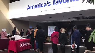JCPenney hiring 400 in call center expansion - Video