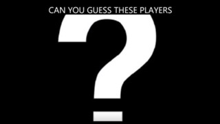 Guess the 10 Footballers Quiz (how many do you know) - Video
