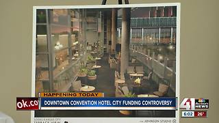 Council members call for transparency in Loews convention hotel deal - Video
