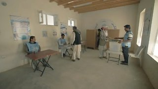 Taliban Vows To Disrupt Upcoming Afghanistan Election - Video
