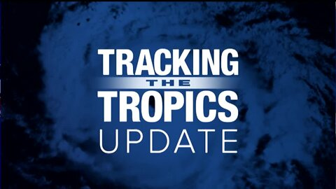 Tracking the Tropics | August 13 evening update
