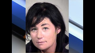 PD: Woman caught after stealing an ambulance in Phoenix - ABC15 Crime