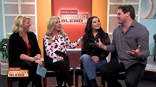 WQYK | Morning Blend