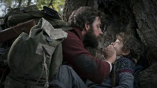 'A Quiet Place' Just Had The 2nd-Best Box-office Debut Of 2018 - Video