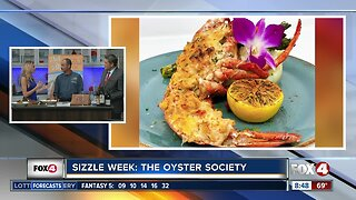 Sizzle SWFL Restaurant Week: The Oyster Society