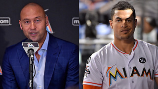 Is Derek Jeter SECRETLY Working for the Yankees?? - Video