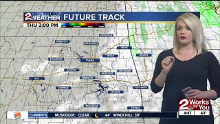 2 Works for You Thursday Morning Forecast